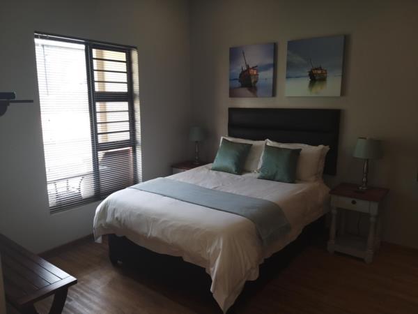 1 bedroom apartment to rent in Bronkhorstbaai