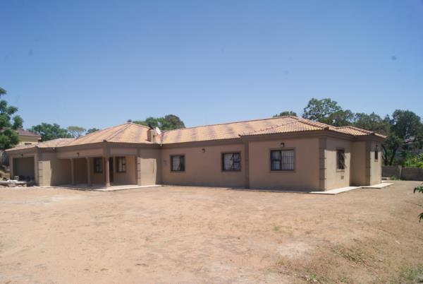 4 bedroom house for sale in Tubungu (Swaziland)
