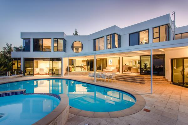 5 bedroom house for sale in Paarl