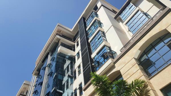 1512 m² commercial office to rent in Riverside (Kenya)