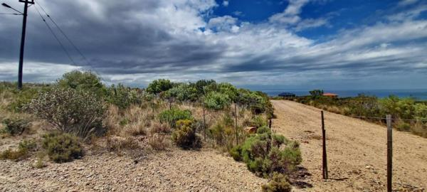 42251 m² vacant land for sale in Island View (Hartenbos)