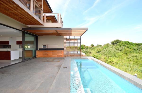 4 bedroom townhouse to rent in Zimbali Coastal Resort