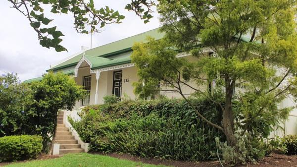 5 bedroom house for sale in Swellendam
