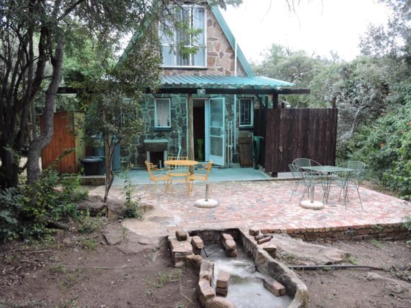 2 bedroom cottage for sale in Buffelspoort