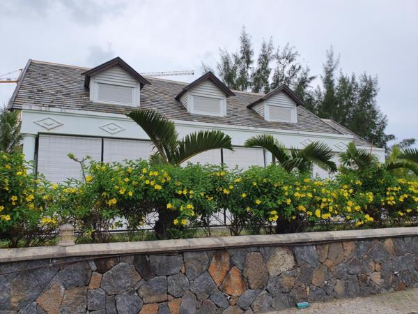 2 bedroom house to rent in Pointe aux Canonniers (Mauritius)