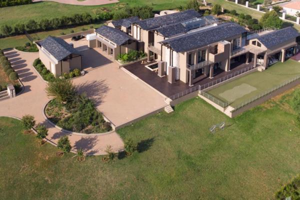 4 bedroom house for sale in Saddlebrook Estate