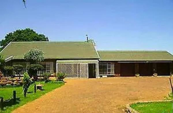 4 bedroom house for sale in Delmas