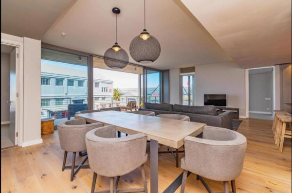 2 bedroom apartment to rent in Waterfront (Cape Town)