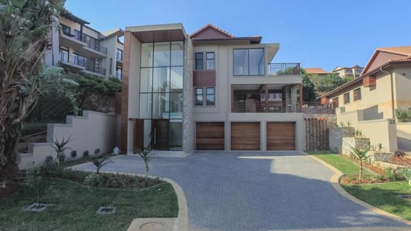 4 bedroom house to rent in Westbrook (Ballito)