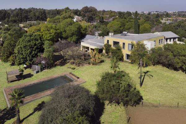 11 bedroom house for sale in Beaulieu