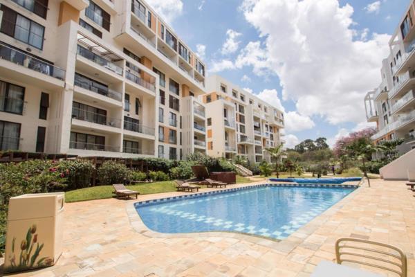 3 bedroom apartment for sale in Garden City (Kenya)