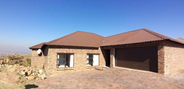 3 bedroom house to rent in Kungwini Country Estate