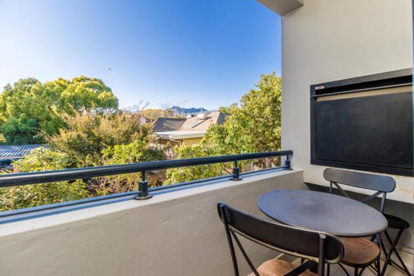 1 bedroom apartment for sale in Dennesig (Stellenbosch)