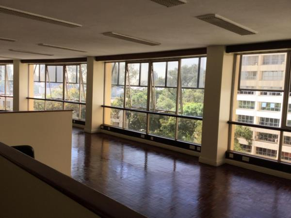 278 m² commercial office to rent in Milimani (Kenya)