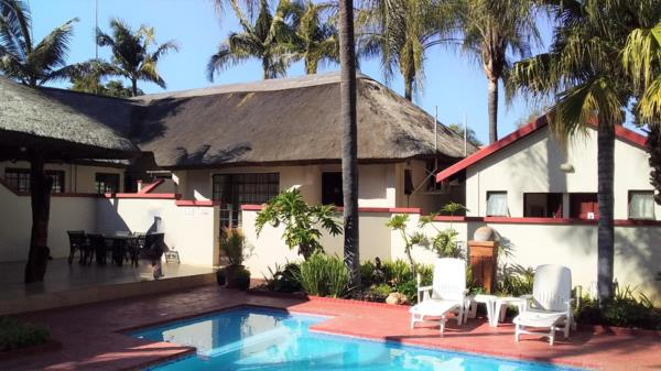 Commercial business for sale in Central (Polokwane)