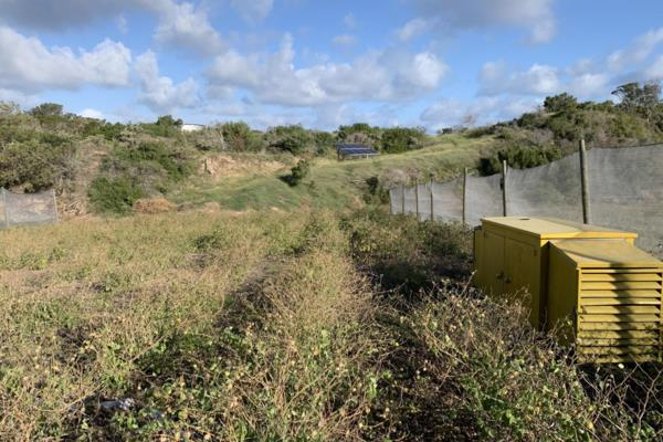5.3 hectare smallholding for sale in St Francis Bay Rural