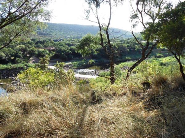 1014 m² vacant land for sale in Presidentsrus