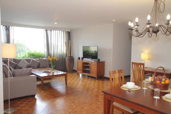 1 bedroom apartment to rent in Kilimani (Kenya)