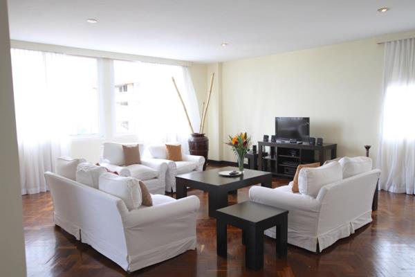 Share of 3 bedroom apartment to rent in Kilimani (Kenya)