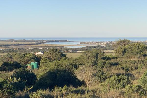 1.8 hectare smallholding for sale in St Francis Bay Rural