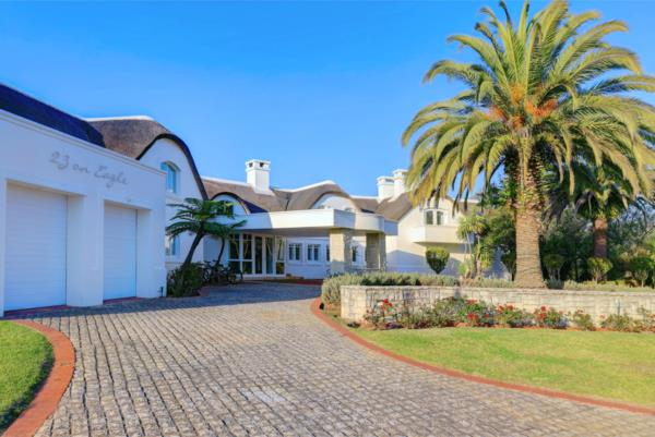 7 bedroom house for sale in Cape Dutch Homesteads