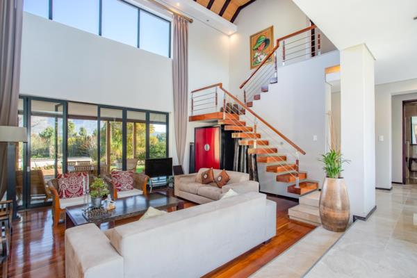 6 bedroom house for sale in Pearl Valley at Val de Vie