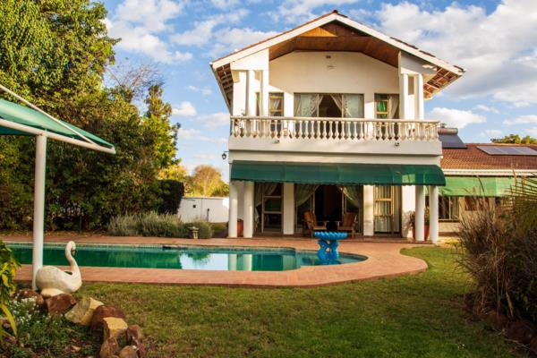 5 bedroom house for sale in Ashbrittle (Zimbabwe)