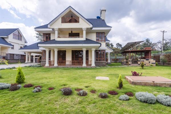 7 bedroom house to rent in Karen (Kenya)