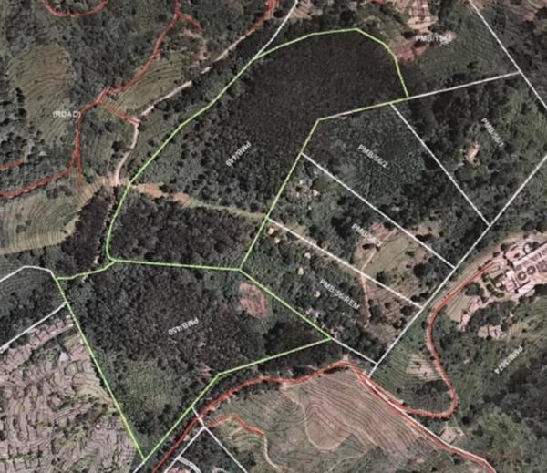 18 hectare vacant land for sale in Montrose