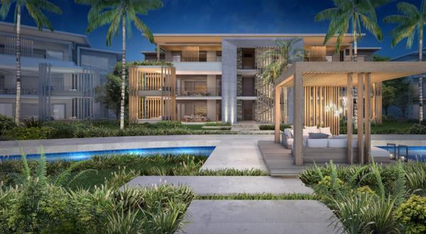 3 bedroom apartment for sale in Mont Choisy Le Parc (Mauritius)