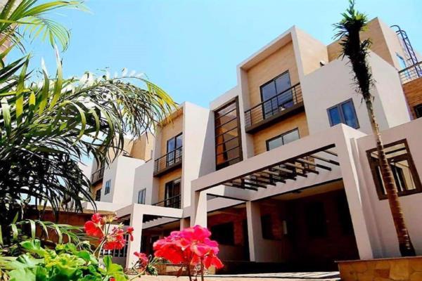 4 bedroom house to rent in Kileleshwa (Kenya)