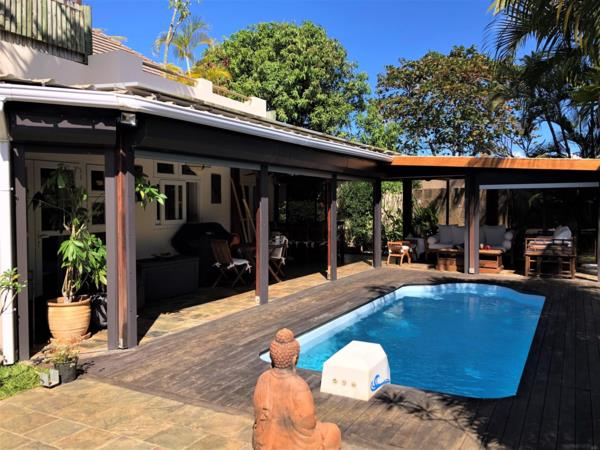 4 bedroom house for sale in Pereybere (Mauritius)