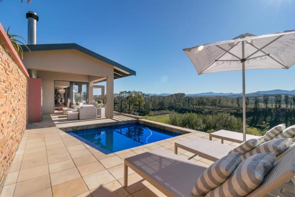 3 bedroom house for sale in Pezula Private Estate