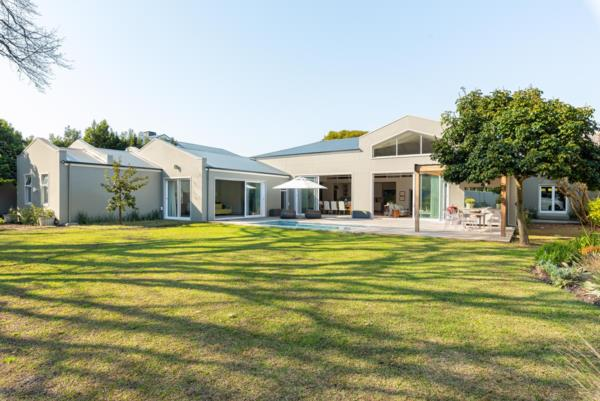 5 bedroom house for sale in Newlands (Cape Town)
