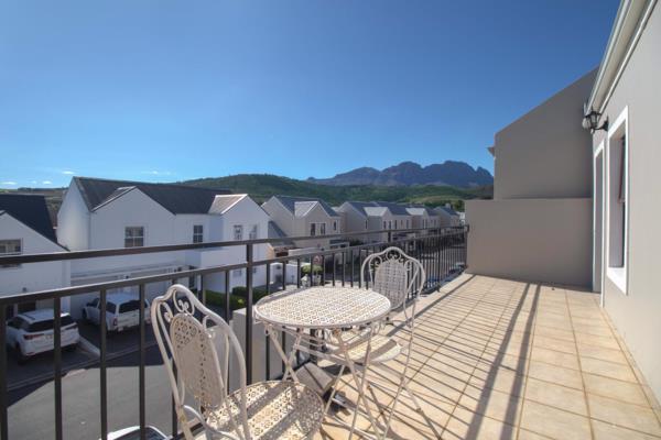 2 bedroom house for sale in Welgevonden Estate (Stellenbosch)