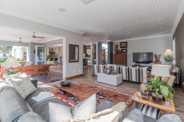 4 bedroom house for sale in Eversdal Heights
