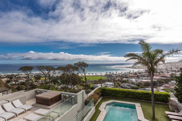 6 bedroom house for sale in Camps Bay