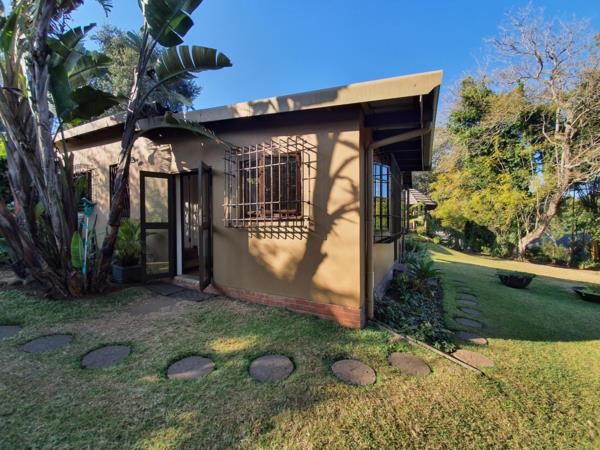 1 bedroom garden cottage to rent in Clifton Park