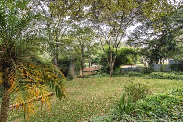 0.71 acres residential vacant land for sale in Muthaiga (Kenya)