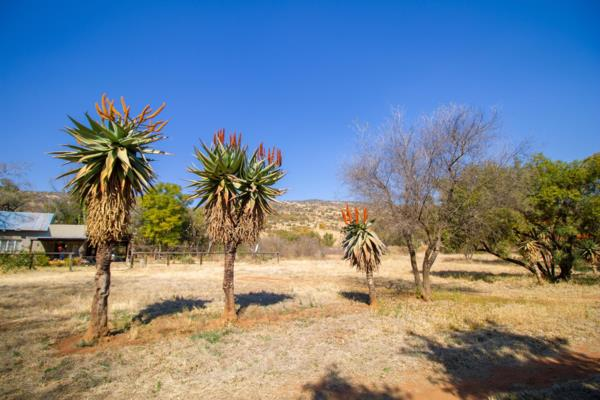 73 hectare mixed use farm for sale in Skeerpoort