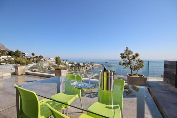3 bedroom penthouse apartment for sale in Bakoven