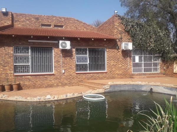 341732 m² mixed use farm for sale in Delmas