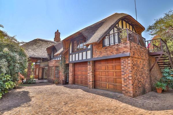 5 bedroom house for sale in Malelane
