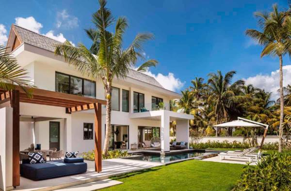 2 bedroom house for sale in Belle Mare (Mauritius)