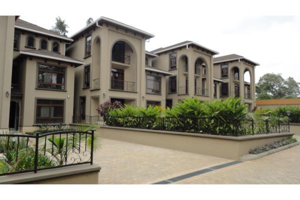 5 bedroom townhouse for sale in Lavington (Kenya)