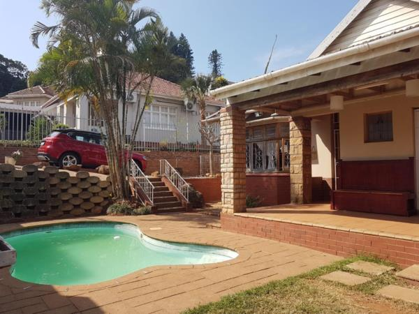 3 bedroom house for sale in Bulwer (Durban)