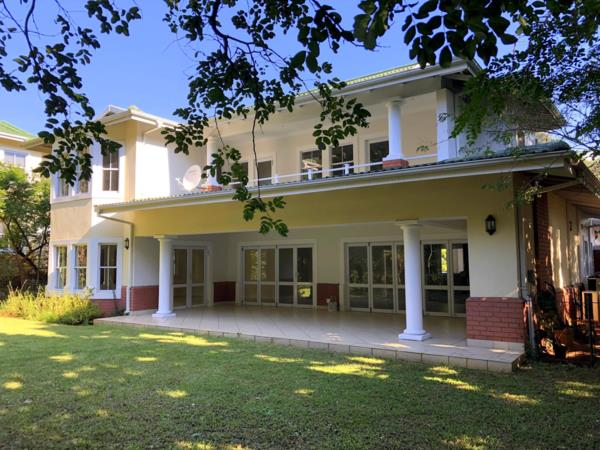 4 bedroom house to rent in Mount Edgecombe Country Estate