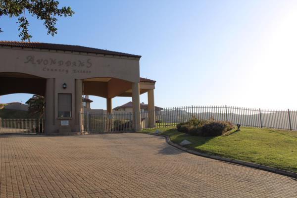 601 m² vacant land for sale in Bergsig (Groot Brakrivier)