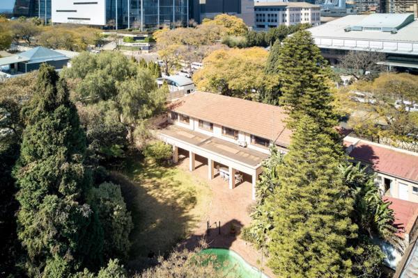5 bedroom house for sale in Rosebank (Johannesburg)