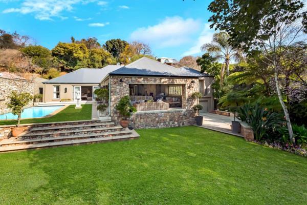 4 bedroom house for sale in Westcliff (Johannesburg)